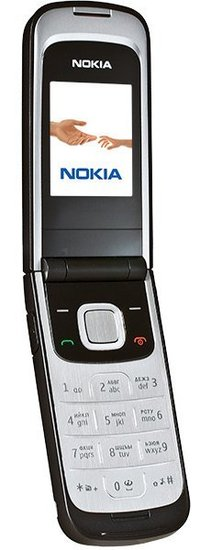 Nokia 2720 Fold Reviews, Specs & Price Compare