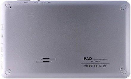 X10 AirPad