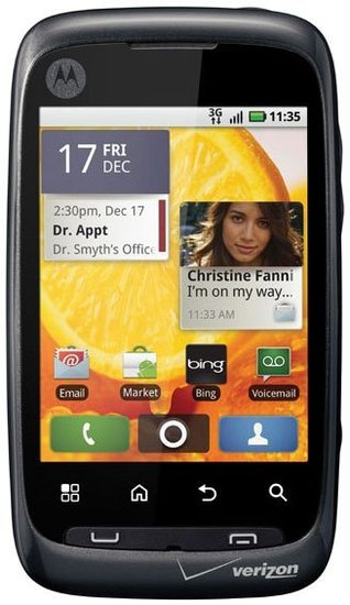 motorola citrus rh theinformr com Motorola Citrus Box Samsung Fascinate
