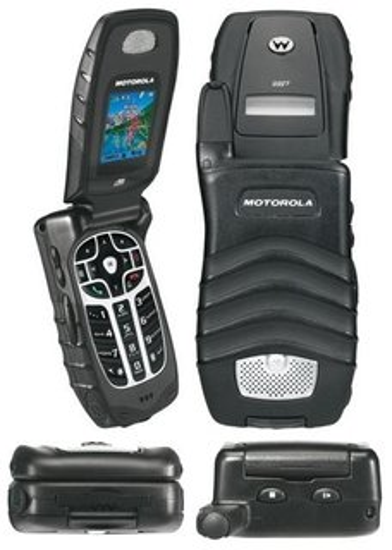motorola i560 mobile phone