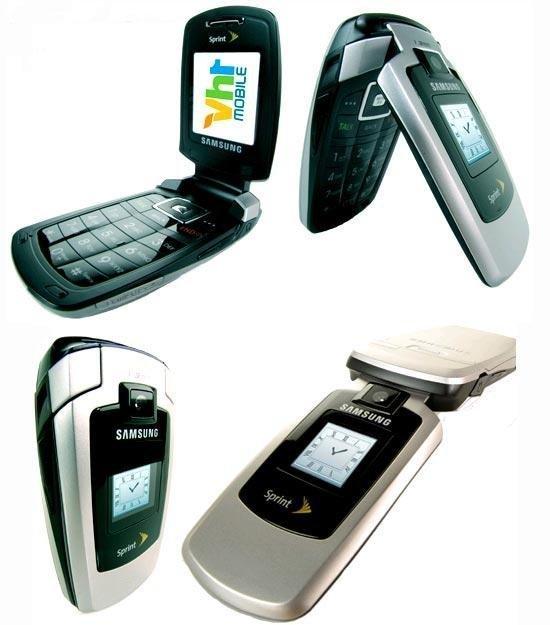 Samsung m500