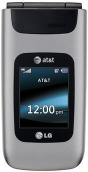 lg a340 reviews specs price compare rh cellphones ca AT&T LG Cell Phone Manual LG Phone Senior Mode On