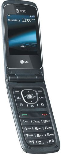 lg a340 reviews specs price compare rh cellphones ca LG Basic Phones user manual for lg a340 cell phone