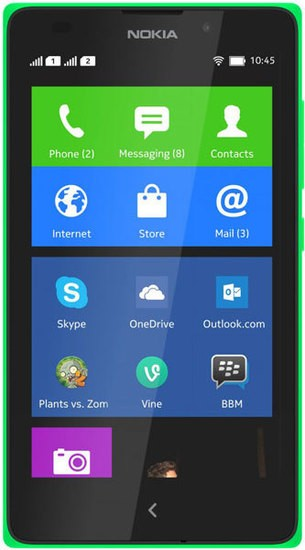 Nokia xl reviews specs price compare reheart Images