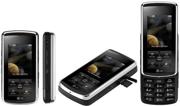 lg venus reviews specs price compare rh theinformr com Verizon enV Touch Verizon Voyager