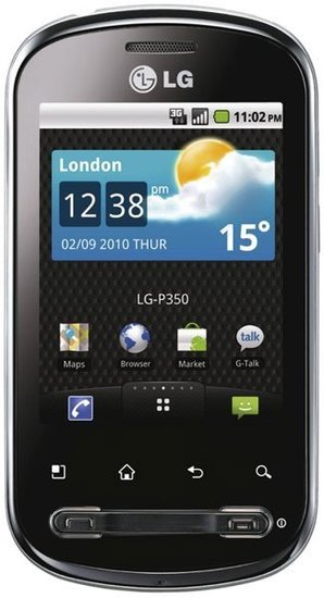 lg android cell phone manual