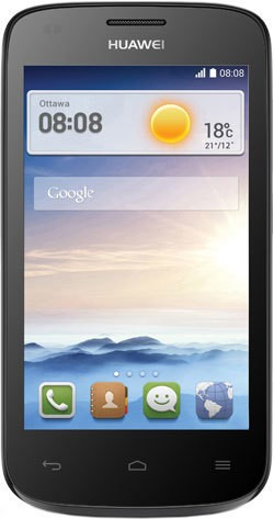Huawei Ascend Y336 Reviews, Specs & Price Compare