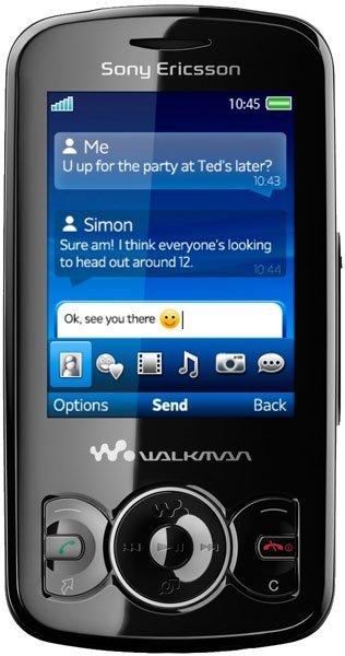 sony ericsson w100i reviews specs price compare rh theinformr co uk Sony Ericsson Walkman W580i Sony Ericsson Xperia X10