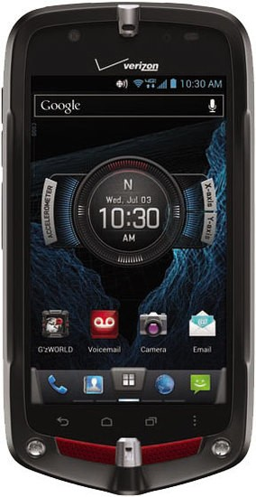 Casio G Zone Commando 4g Lte Reviews Specs Amp Price Compare