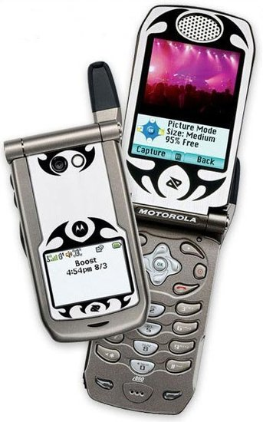 download nextel i860