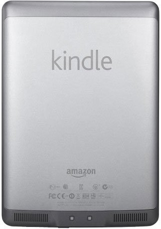 Kindle Touch Reviews, Specs & Price Compare