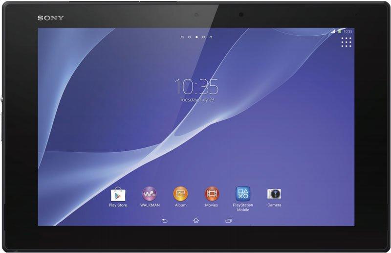 Sony Xperia Z2 Tablet Reviews, Specs & Price Compare