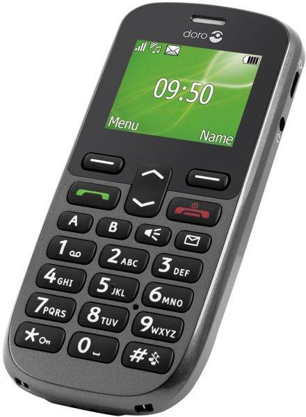Doro626 gsm/gprs wcdma mobile telephone user manual doro ab.