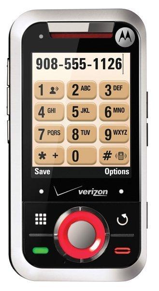 Motorola Rival A455