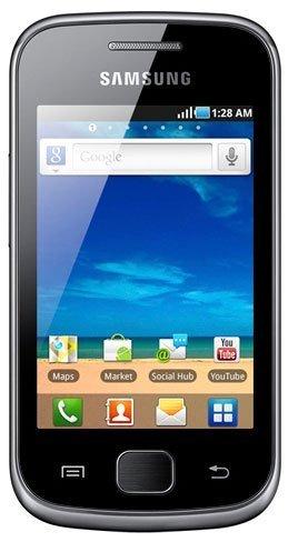 samsung galaxy gio reviews specs price compare rh cellphones ca Samsung SMT H3362 Manual Samsung Washing Machine Repair Manual