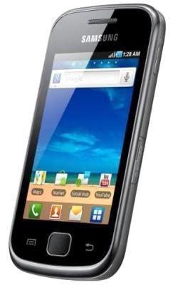 samsung galaxy gio reviews specs price compare rh cellphones ca Samsung Schematics Wa40j3000aw A2 Samsung Owner's Manual