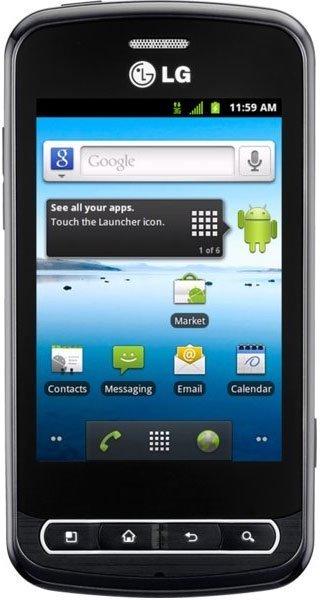 lg optimus q reviews specs price compare rh cellphones ca LG Flip Phone Manual LG Instruction Manual