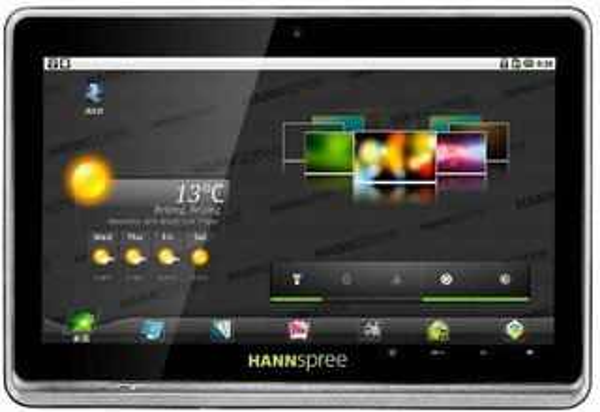 Hannspree Hannspad SN10T2