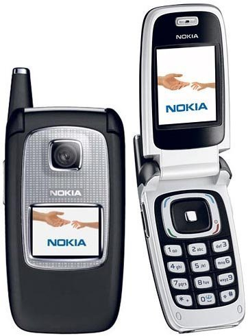 nokia 6103 reviews specs price compare rh theinformr com Nokia 6101 Refurbished Nokia Phones