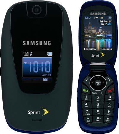 samsung m510 reviews specs price compare rh cellphones ca samsung sph m510 manual Samsung Sph- A890