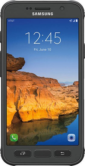 Samsung Galaxy S7 Active Reviews Specs Amp Price Compare
