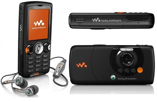 sony ericsson w810i reviews specs price compare rh cellphones ca Sony Ericsson W595 Sony Ericsson W300