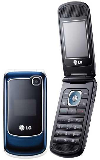 LG GB-255G