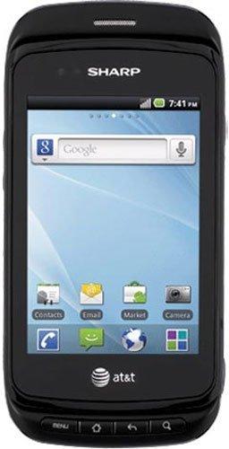 sharp fx plus reviews specs price compare rh cellphones ca Sharp FX Plus Specs Sharp FX II