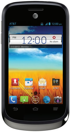 zte avail 2 reviews specs price compare rh theinformr com Online User Guide Example User Guide