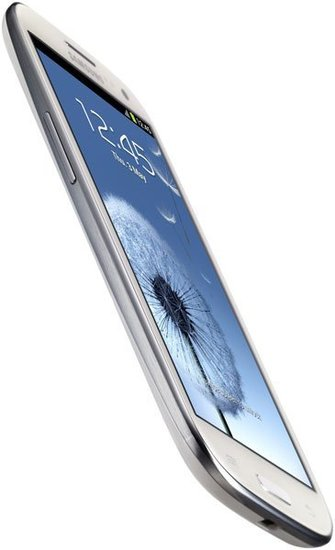 Samsung Galaxy S III Reviews, Specs & Price Compare