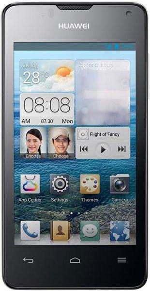 Huawei Ascend Y 300