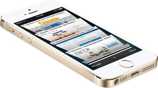 Apple iPhone 5s Reviews, Specs & Price Compare