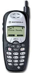 Motorola i550 plus