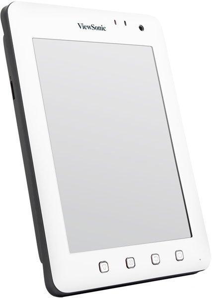 Viewsonic ViewPad 7e Reviews, Specs & Price Compare