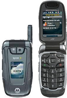 nextel ic902 manual product user guide instruction u2022 rh testdpc co Nextel I860 Motorola Nextel