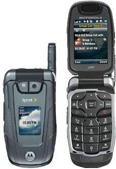 motorola ic902 deluxe reviews specs price compare rh theinformr com Verizon Motorola Cell Phone 2002 Motorola VU204