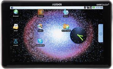 Augen GenTouch78 Tablet PC