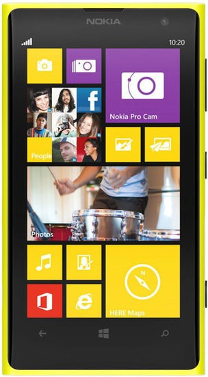 ca7bfbeec0ad24 Nokia Lumia 1020 Reviews, Specs & Price Compare