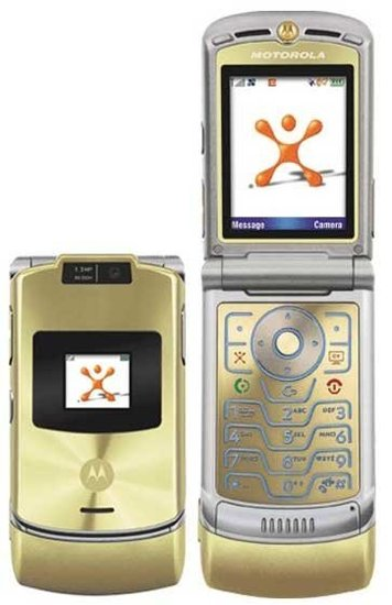 motorola razr v3xx gold reviews specs price compare rh cellphones ca Motorola RAZR Cell Phones Motorola RAZR Cell Phones