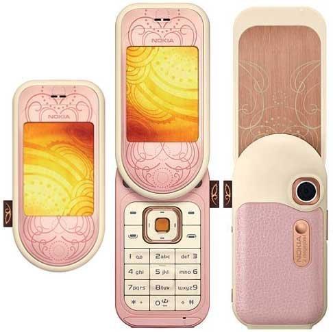 nokia 7373 reviews specs price compare rh cellphones ca Nokia 7390 7373 France Ave