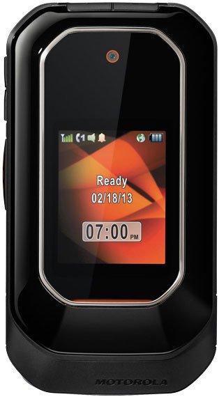 Motorola i460