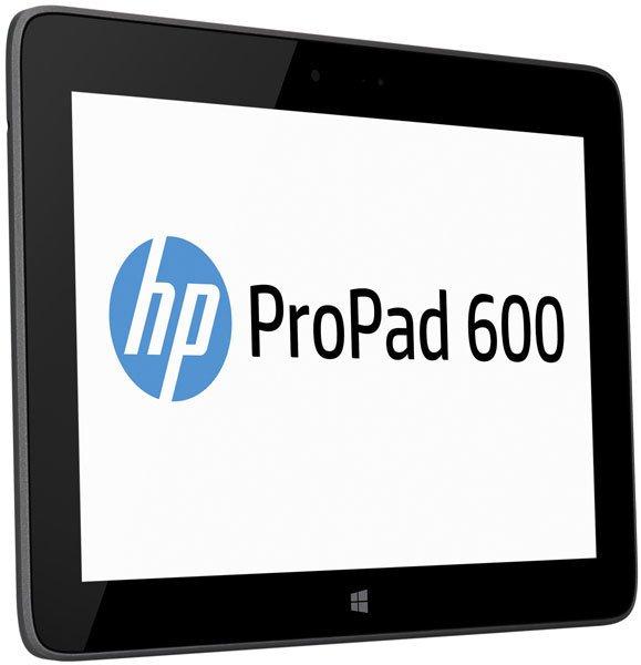 HP ProPad 600