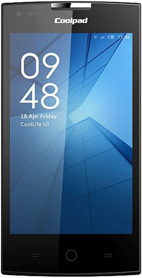 Coolpad Rogue Reviews, Specs & Price Compare