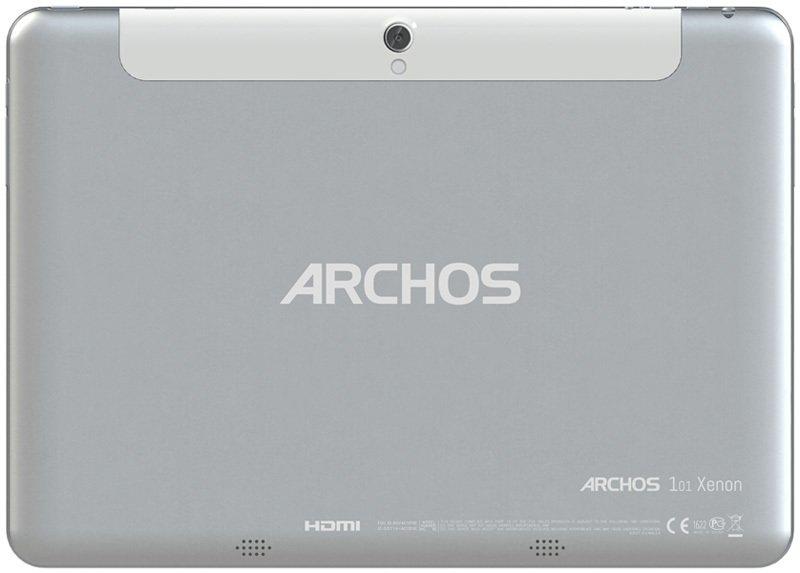 Archos 101 Xenon