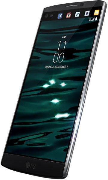 LG V10 Reviews, Specs & Price Compare