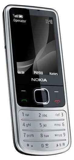 nokia 6303i classic reviews specs price compare. Black Bedroom Furniture Sets. Home Design Ideas
