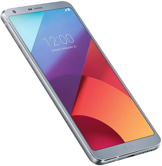 LG G6 Reviews, Specs & Price Compare