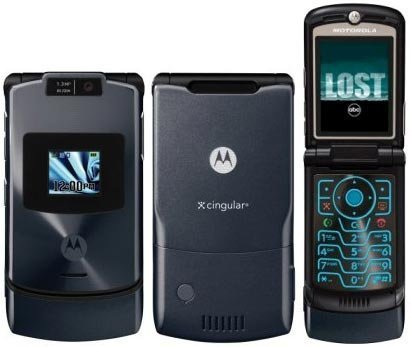motorola razr v3xx reviews specs price compare rh cellphones ca Motorola RAZR 13 Motorola RAZR V3 Cell Phone