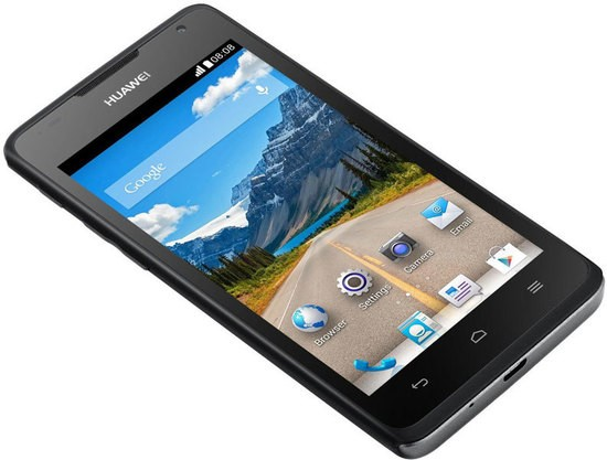 Huawei Ascend Y530 Reviews, Specs & Price Compare