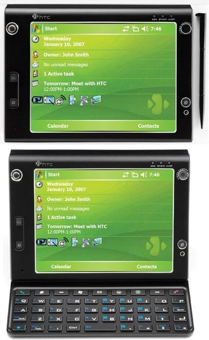 HTC X7500 Advantage
